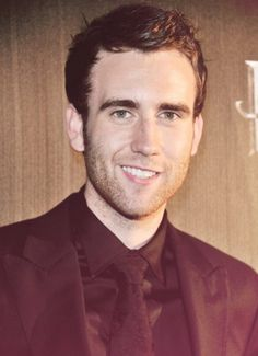 Matthew Lewis!!! <3 Ashton may have some competition!