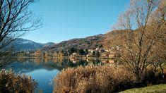 Endine Lake (Italy) 0.5°C