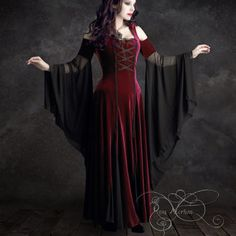 gothic-dreams, fantasy fashion - Google Search