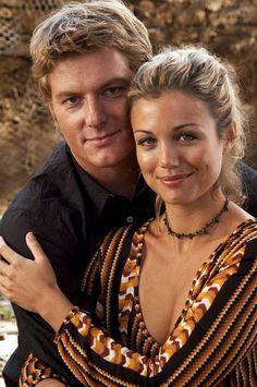 Nick and Tess