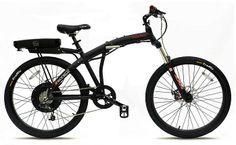Prodeco Phantom X Folding E-Bike.  $1,399