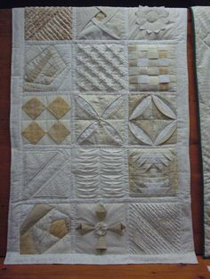 Pliage. The manipulation of fabric, origami quilting | modern ...
