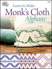 Aprenda a fazer pano de afegãos de Monk