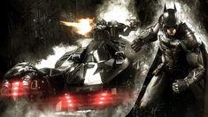 Ten Moments that Mattered: The Batman: Arkham Trilogy Comes to a Close | DC Comics