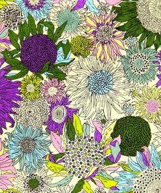 Floral pattern tumblr_m6mj688orE1qaeftio1_500.