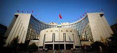 http://ift.tt/2kJ331c http://ift.tt/2kJ2vrX  El Banco Popular de China ha creado su nueva divisa digital que utiliza el mismo sistema tecnológico que los bitcoins basado en blockchain la cual será emitida por el propio banco chino y tendrá una cotización con el Yuan de 1:1 convirtiéndose así en el primer banco central del mundo en lanzar una divisa digital.El 94% de las transacciones en bitcoins se realizan en China El bitcoin es una cripto-divisa que se implementó el 3 de Enero del 2009 en…