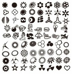 vector design elements collection