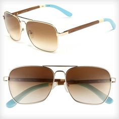 Navigator Sunglasses by TOMS