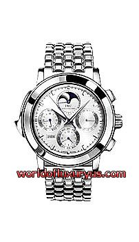 IWC - Grande Complication Men's Watch - IW927016 (Platinum / Silver Dial / Platinum Bracelet) - See more at: http://www.worldofluxuryus.com/watches/IWC/Limited-Editions/IW927016/185_551_892.php#sthash.gaI1kUe4.dpuf