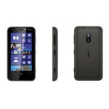Nokia Lumia 620 Black Factory Unlocked Smartphone