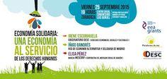 SOMOS sindicalistas Aragón: Economía Solidaria y Derechos Humanos
