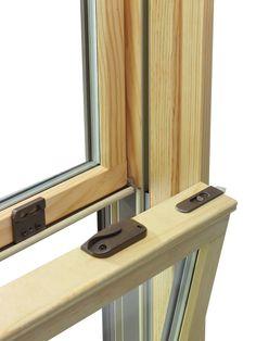 Transcend H3 Insert Windows | HURD Windows & Doors