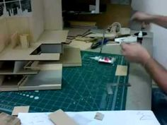 Architectural Model Making 2
