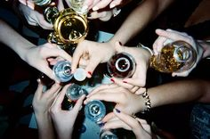 Scientists Claim People With Lower IQs Are More Likely To Binge Drink