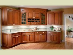 Home Design and Interior Design Gallery of Amazing Cabinet Ideas For Kitchen