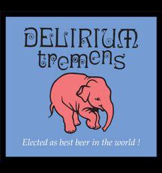 Delirium Tremens | The Beer Store