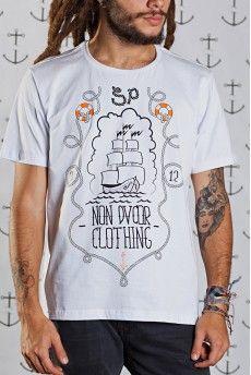 Camiseta Non Dvcor Caravel -  http://cincocincozero.com/camisetas-nondvcor/camiseta-masculina-non-dvcor-non-10-0003-02
