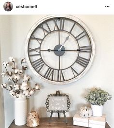 60 Unique Wall Clock Designs Ideas To Makes Your Home Looks Fun   Round  Decor