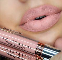 Anastasia lip gloss