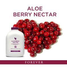 A Forever Aloe Berry Nectarban az Aloe vera összes jó tulajdonsága egyesül az az édes, érett alma és a friss tőzegáfonya kellemes ízével. A hozzáadott természetes gyümölcscukor teszi édessé, valamint a felnőttek és gyermekek számára is kedvelt itallá. https://www.youtube.com/watch?v=DHlvmHeT760 http://360000339313.fbo.foreverliving.com/page/products/all-products/1-drinks/034/hun/hu Segítsünk? gaboka@flp.com Vedd meg: https://www.flpshop.hu/customers/recommend/load?id=ZmxwXzk1NjE=