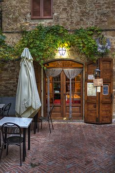 Our place - Pienza, Tuscany, Italy