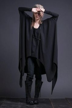 Sisters of the Black Moon S/S 2013 Disir Collection