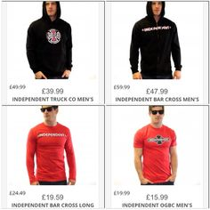 Christmas offer - 20% off everything. Shipping worldwide http://bit.ly/1rTB92l   #gift #giftforhim #Christmas # winter #fashion #mensfashion #independent #skate #snow #longsleeve #hoody #offer #sale #red #warm #black #snowboarding #cool #casual #giftideas #present #new