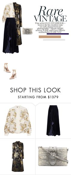 """""""Untitled #349"""" by starlie16 on Polyvore featuring Giambattista Valli, Roland Mouret, Dolce&Gabbana, Miu Miu and Tom Ford"""