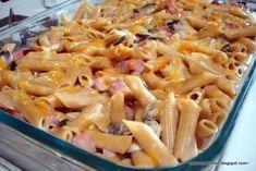 8 Leftover Ham Recipes