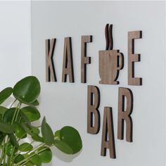 Kaffebar – minifabrikken.nu