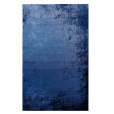 Eberson Cobalt Rug by Designers Guild - Free UK Delivery - The Rug Seller