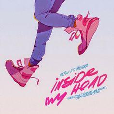Riton feat. Meleka - Inside My Head (Remixes EP) - Y Este Finde Qué