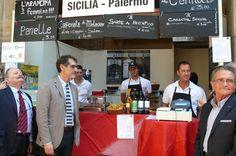 La Sicilia di Palermo