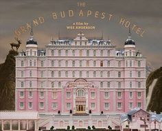 Overstuffed Desolation in the Grand Budapest Hotel