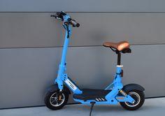 eScooter mit CH Strassenzulassung Minibike, E Scooter, Gundam, Switzerland, Rolling Stock, Mini Bike