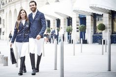 www.horsealot.com, the equestrian social network for riders & horse lovers | Equestrian Fashion : Harcour.