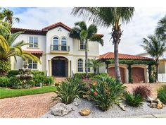 1000 images about waterfront homes for sale tampa fl on pinterest homes for sales tropical