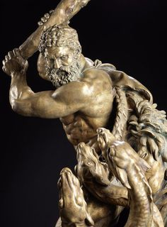 Hercules' second #labour was to slay the Lernaean #Hydra , which Hera had raised just to slay #hercules .