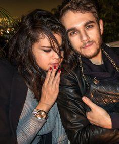 Selena Gomez & Boyfriends Zedd Appear Disheveled But Happy At Notch's Housewarming Party - http://oceanup.com/2015/01/13/selena-gomez-boyfriends-zedd-appear-disheveled-but-happy-at-notchs-housewarming-party/