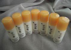 Sulwhasoo Essential Balancing Emulsion Moisture-Rich Soft New Korean Cosmetics ☆