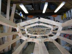 Framing - My Kayak Diary Wooden Boat Building, Boat Building Plans, Boat Plans, Wood Canoe, Wooden Kayak, Make A Boat, Diy Boat, Wooden Speed Boats, Wooden Boats