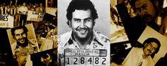 #10cose che forse non sapete su #PabloEscobar, il re dei #Narcos @lacasebooks