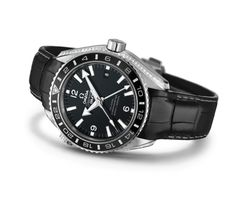 Omega Seamaster Ocean Platinum - only 8 pieces - Baselworld 2014 preview.