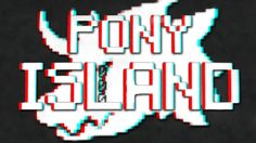 WHAT THE HELL IS THIS GAME?? | Pony Island #1 - YouTube