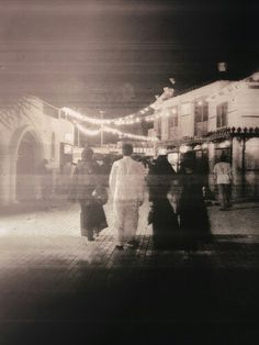 My photography at JEDDAH-SAUDI ARABIA.  I LOVE THIS STYLE 💫👽  #saudi #pic #abctract #oldphoto #90s #good #mood #photography #arabic #nice #night