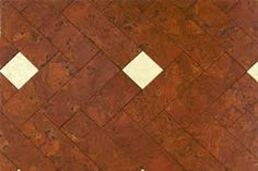 cork floors - Google Search - maybe we could put something like this in the entryway, kitchen and mud room?  Could be a good alternative to hard wood!