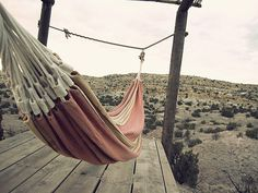 Reminds me how much I love hammocks.