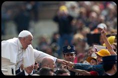 Papa Francisco y la Sabiduría: Poder ver todas las cosas con los ojos de Dios Audiencia general del 9 de abril