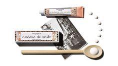 Fondée en 1925 à Lisbonne, la griffe de cosmétiques rachetée l'an dernier par le Français Pierre Stark vise l'international, en liant héritage et modernité. Elle arrive en janvier prochain aux Galeries Lafayette.
