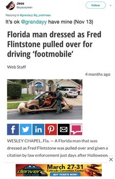 16 Florida Man Challenges That Are Peak Florida Stupid Funny Memes, Funny Relatable Memes, Haha Funny, Funny Posts, Hilarious, Florida Man Meme, Florida Funny, Funny Headlines, Funny Stories